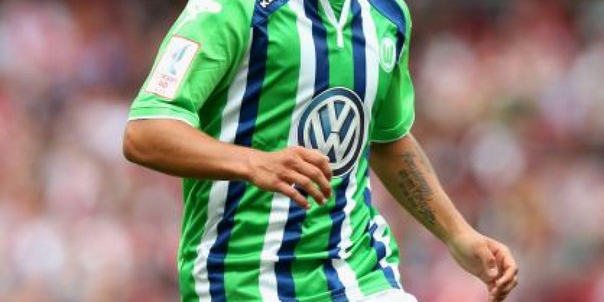 16 futbolistas que pudieron elegir entre dos o más selecciones