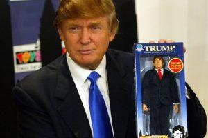 """Este sostuvo a """"CNN"""" que deportará a los 11 millones de migrantes que actualmente están en Estados Unidos sin un estatus legal. """"Los políticos no van a encontrarlos porque no tienen ni idea. Nosotros vamos a encontrarlos y los correremos"""", aseguró. Foto:Getty Images. Imagen Por:"""