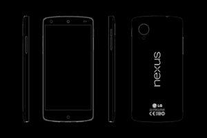 Según publica Gizmochina, las cámaras del Nexus 5 2015 serían uno de sus puntos fuertes Foto:twitter.com/@OnLeaks. Imagen Por:
