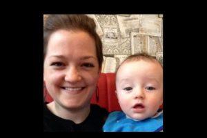 Jessica Walton quiso explicar la diversidad de su familia a su hijo. Foto:Vía kickstarter.com. Imagen Por: