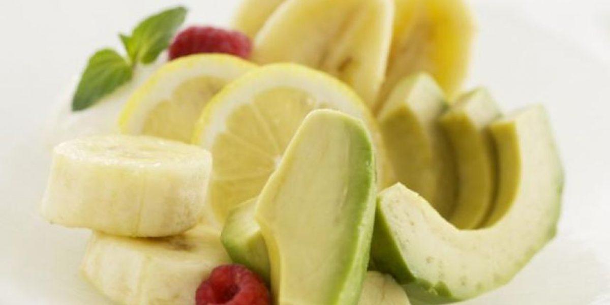 Consumir potasio en dieta ayuda a bajar la presión arterial