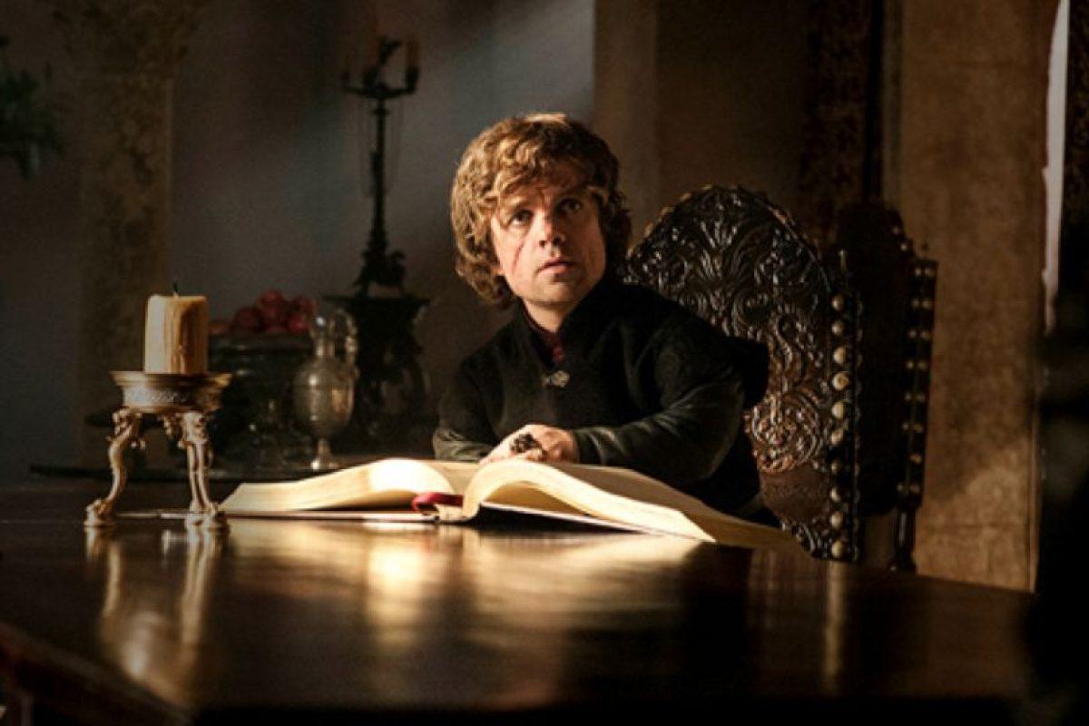 Según datos de la Oficina Nacional de Estadísticas de Reino Unido, Tyrion fue utilizado para nombrar a 17 bebés. Foto:Vía HBO. Imagen Por: