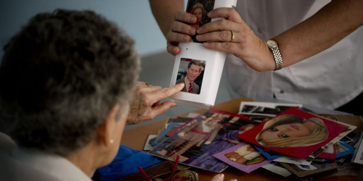 Chileno desarrolló test para poder diagnosticar el Alzheimer