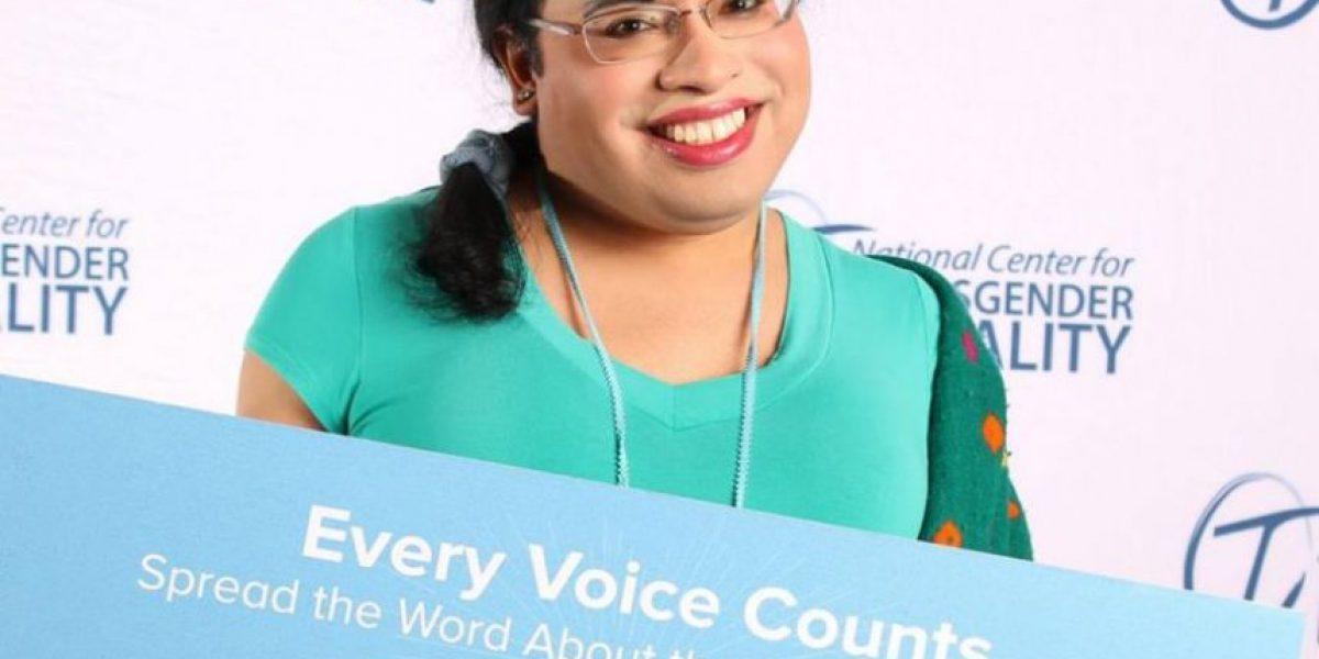 Raffi Freedman-Gurspan, la primera funcionaria transexual de la Casa Blanca