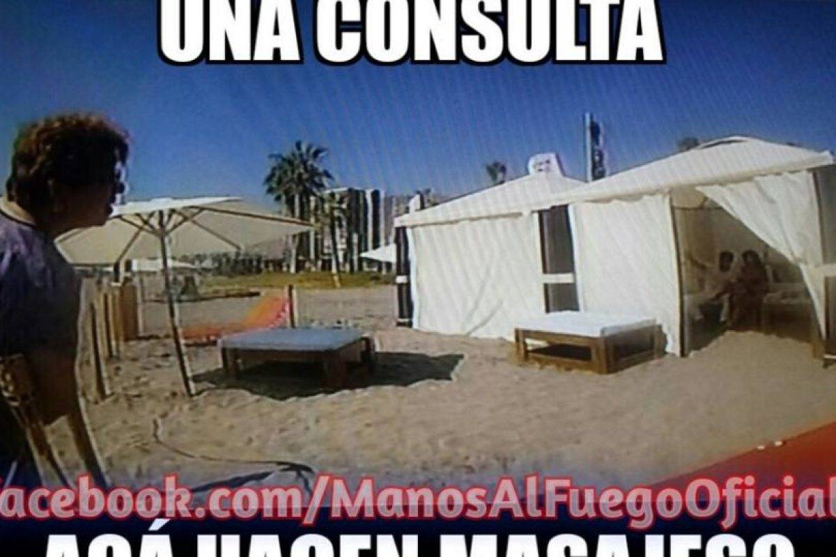 Foto:Reproducción / Twitter – Facebook. Imagen Por: