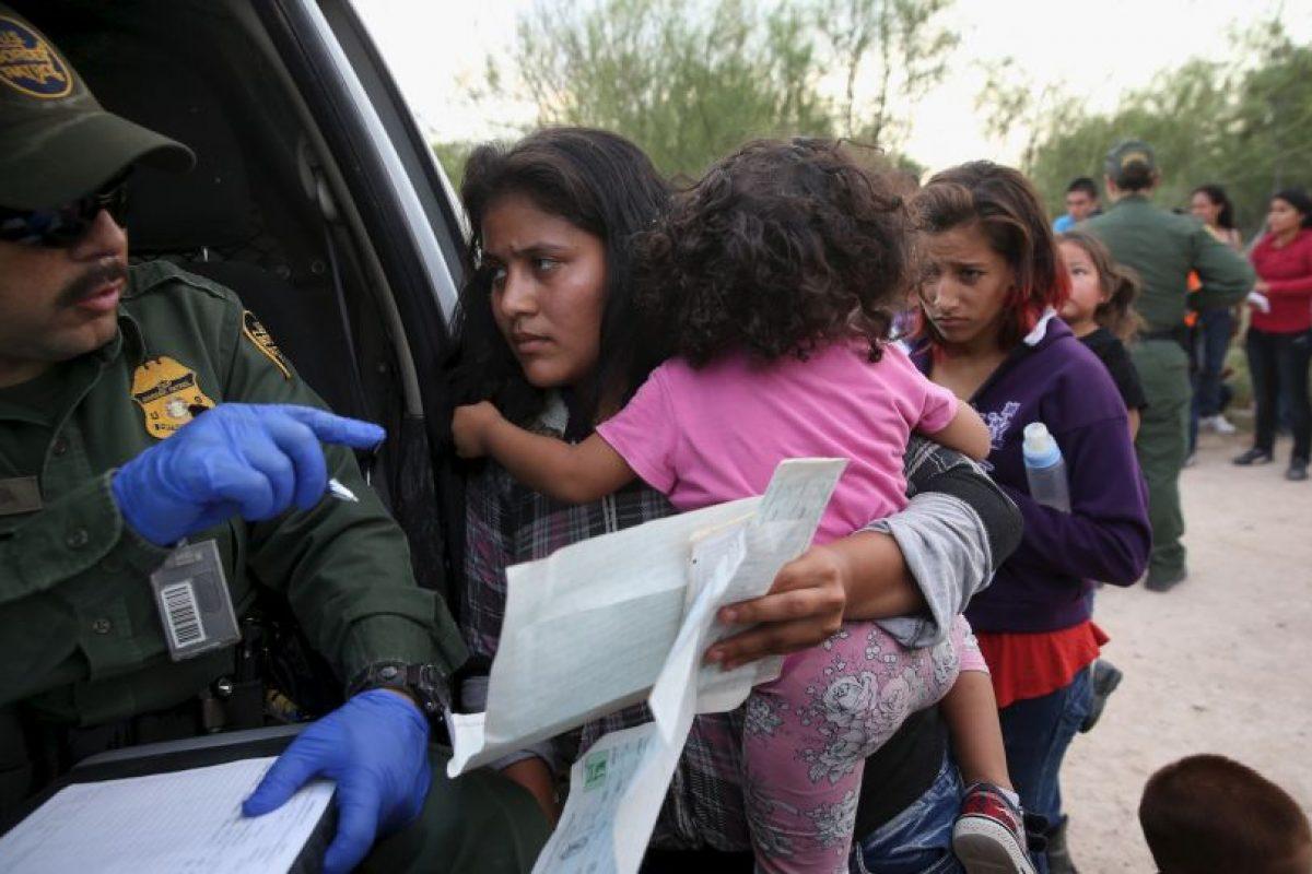En caso de que México no pague el muro, tendrá que pagar las consecuencias, entre las que se incluye: Foto:Getty Images. Imagen Por: