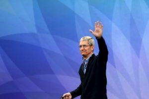 Tim Cook. El CEO de Apple nació en Alabama, Estados Unidos, hace 54 años: el 1 de noviembre de 1960. Foto:Getty Images. Imagen Por: