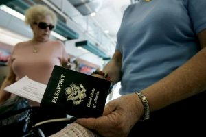 Aumento de impuestos a las visas temporales expedidas a directivos y diplomáticos mexicanos (en caso necesario, serán canceladas) Foto:Getty Images. Imagen Por:
