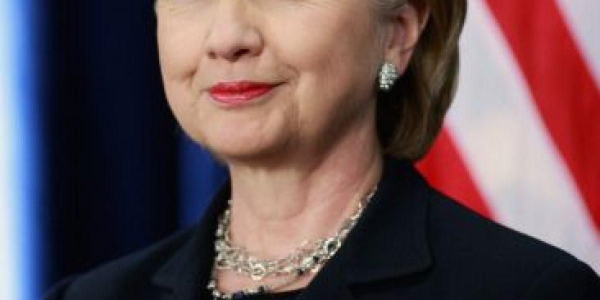 Video: Así fue el choque entre Hillary Clinton y el movimiento Black Lives Matter