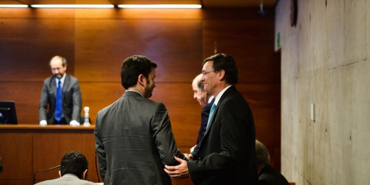 Caso Penta: Corte confirma arresto domiciliario nocturno para Délano, Lavín y Wagner