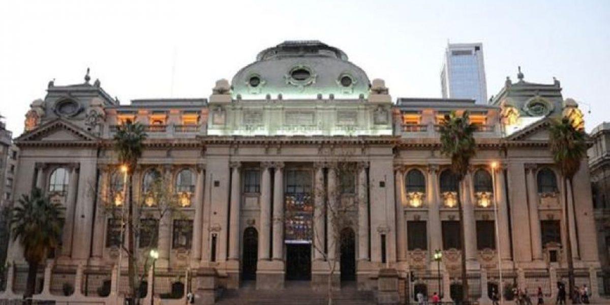 Los cambios que ha sufrido la Biblioteca Nacional en sus 202 años