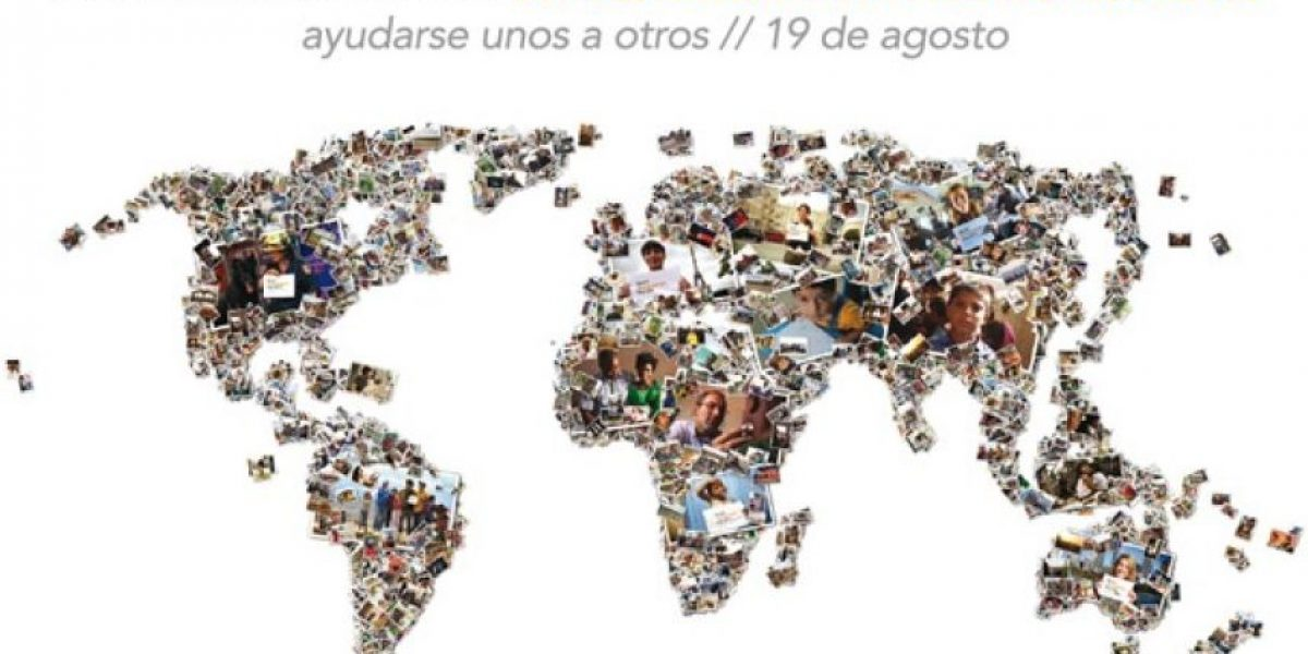 Hoy es el Día Mundial de la Ayuda Humanitaria