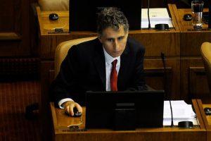 Daniel Farcas Foto:Agencia UNO. Imagen Por: