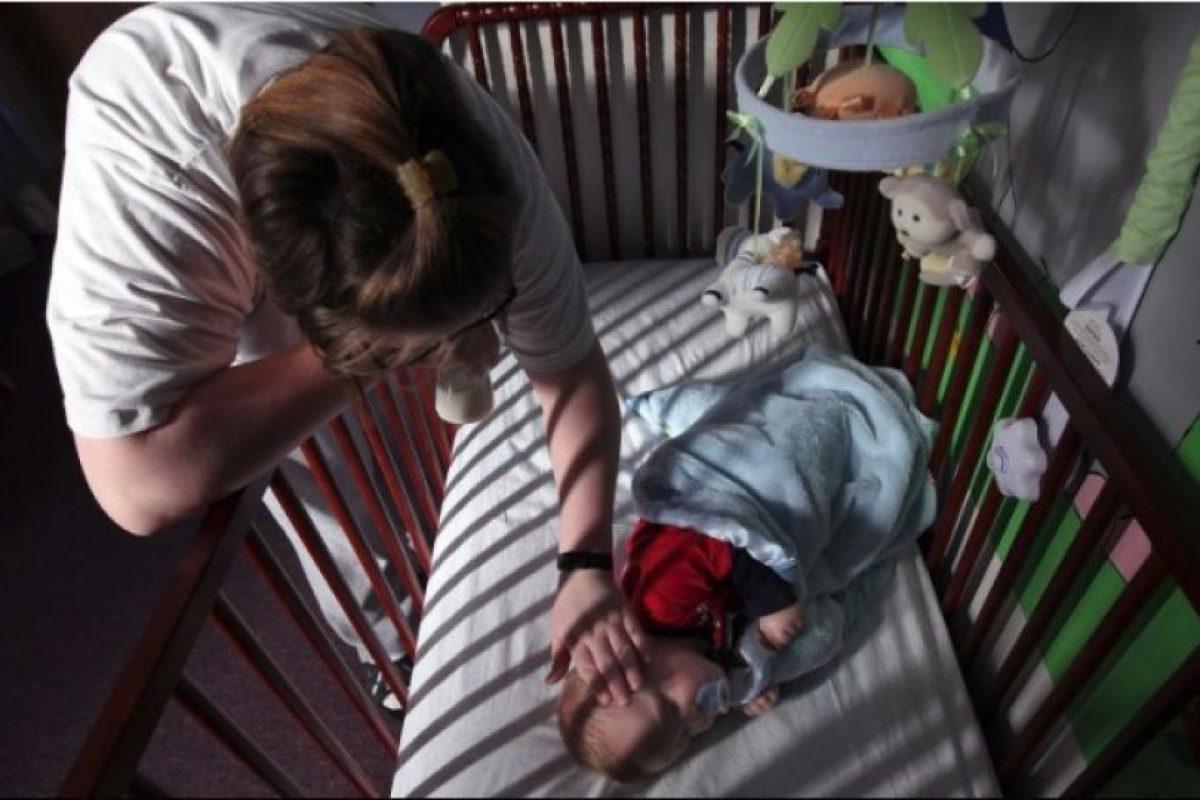 2. Niño de tres años dispara a su padre y a su madre embarazada Foto:Getty Images. Imagen Por: