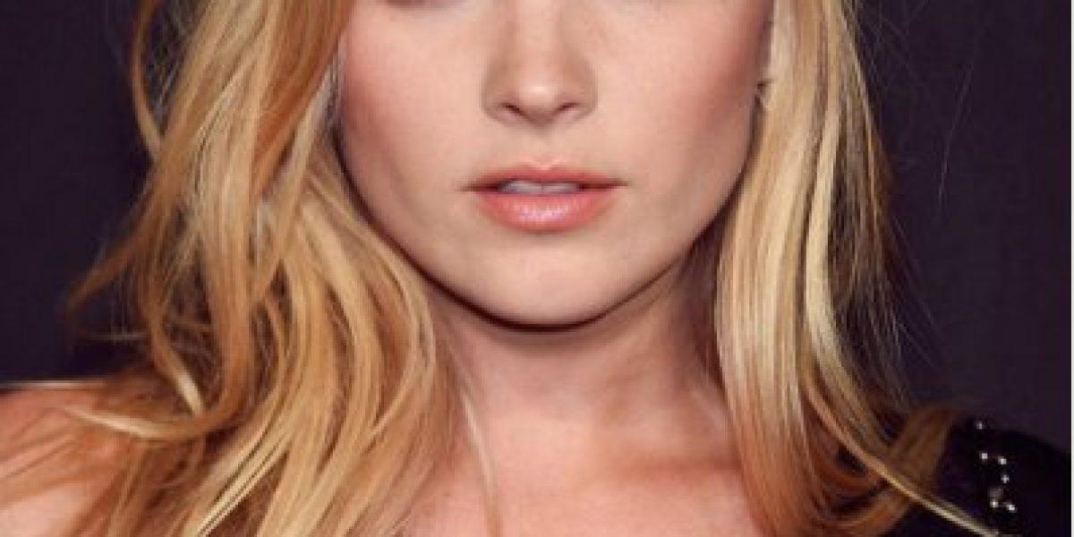 Combinó los rostros de las celebridades y este fue el increíble resultado