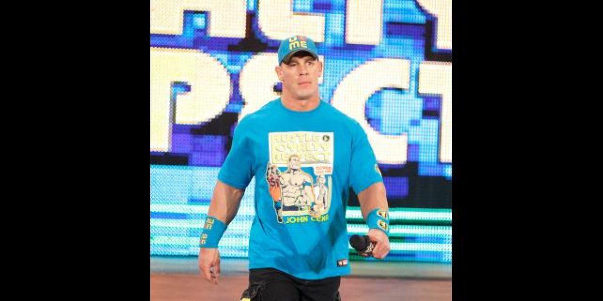 El día en que Brock Lesnar humilló a John Cena en SummerSlam