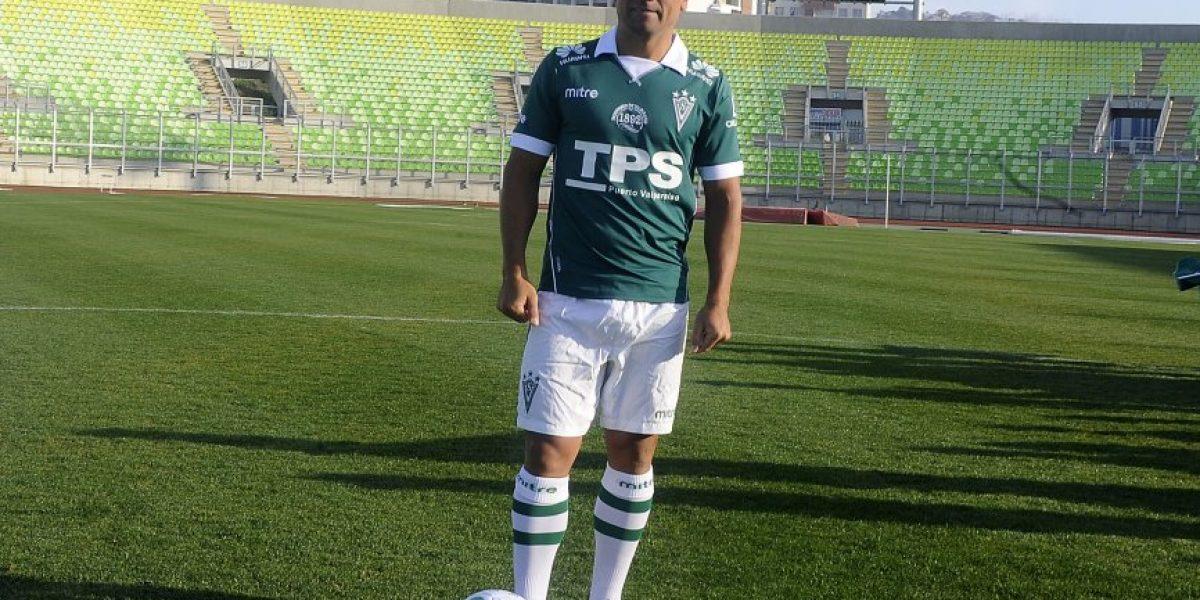 Ante Huachipato: David Pizarro ya tiene fecha de reestreno en Santiago Wanderers
