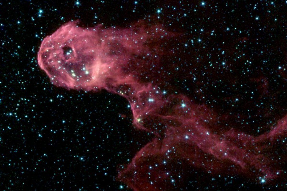 Con los resultados de este estudiose observó que de aquí en adelante, el universo irá decayendo. Foto:Getty Images. Imagen Por: