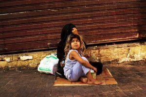 1. Damasco, en Siria Foto:Getty Images. Imagen Por: