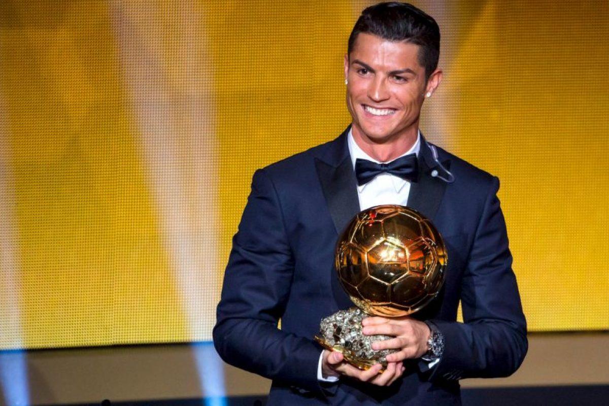 La comida preferida del astro del Real Madrid es el 'Bacalao à bràs' (Bacalao a las brasas) Foto:Getty Images. Imagen Por: