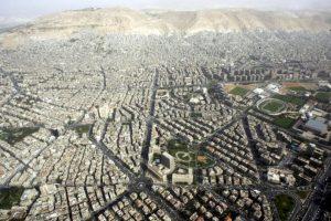 Tiene una población de un millón 711 mil habitantes Foto:Getty Images. Imagen Por: