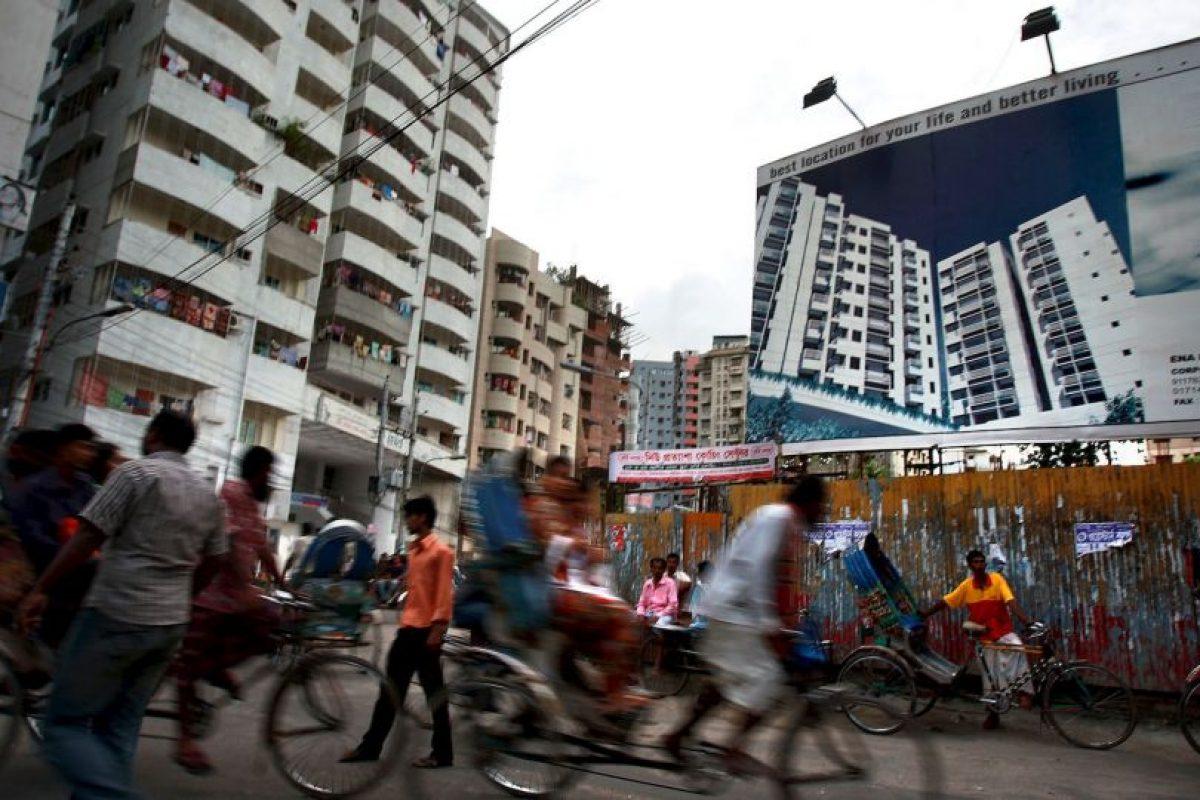 Tiene una población de 14 millones 399 mil habitantes Foto:Getty Images. Imagen Por: