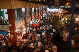 2. Dhaka, en Bangladesh Foto:Getty Images. Imagen Por: