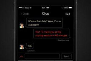 El chat estará habilitado durante una hora Foto:GetPure.org. Imagen Por: