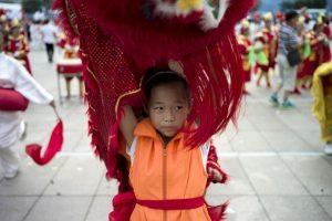 El Mundial de Fútbol y los Juegos Olímpicos siempre requieren voluntarios. Foto:AFP. Imagen Por:
