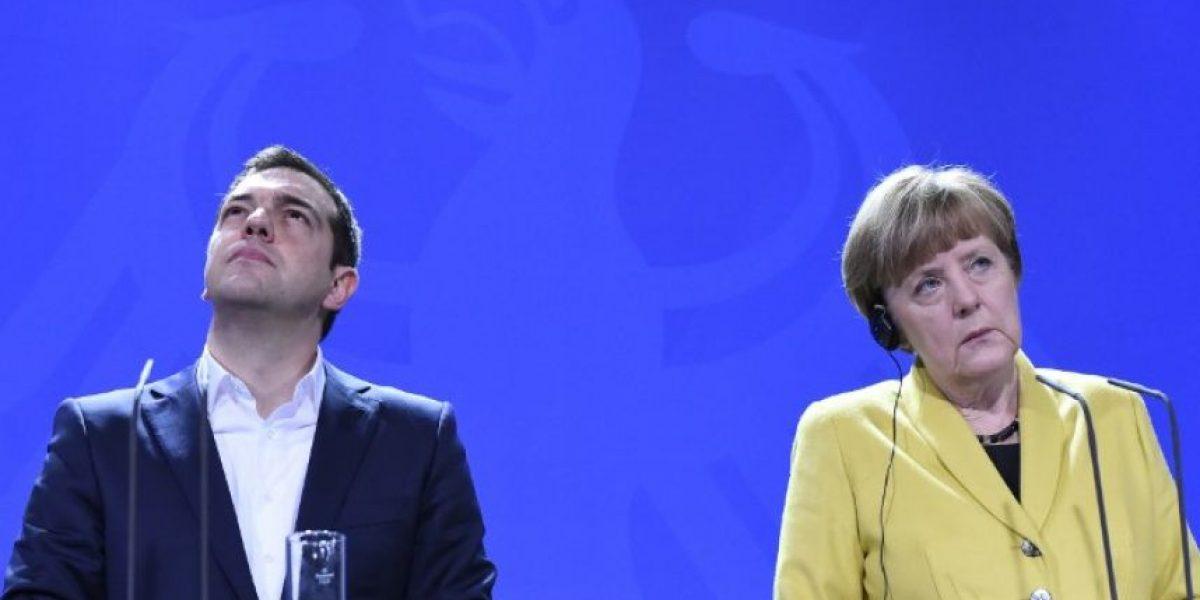 El plan de ayuda a Grecia entra en marcha y permite el reembolso al BCE