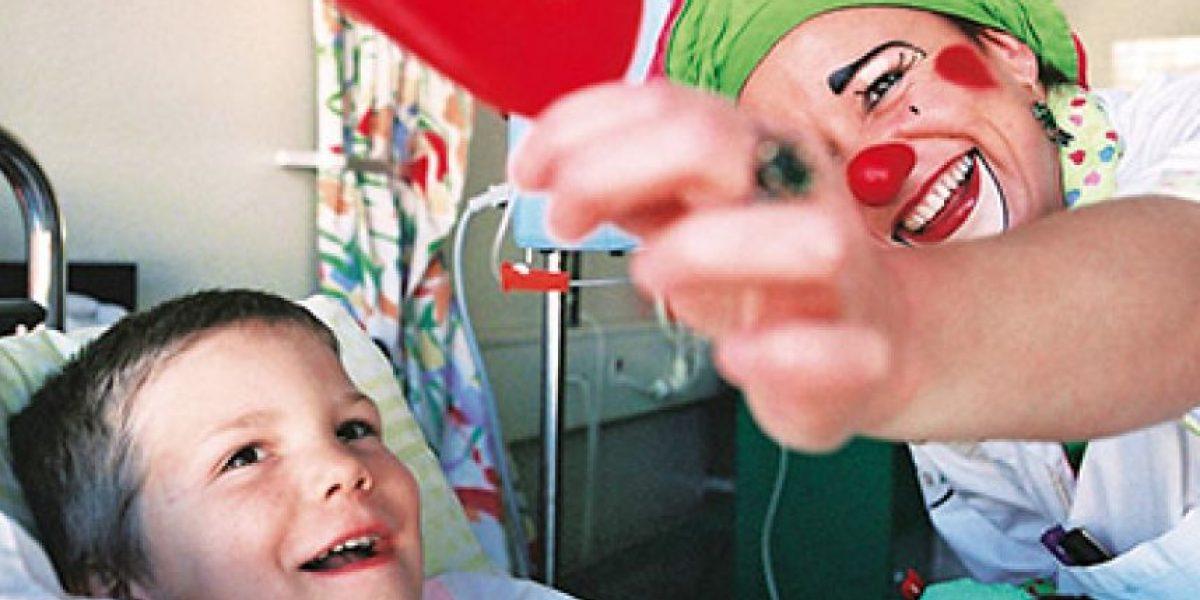 Payasos para terapias pediátricas: inédita ley en provincia Argentina