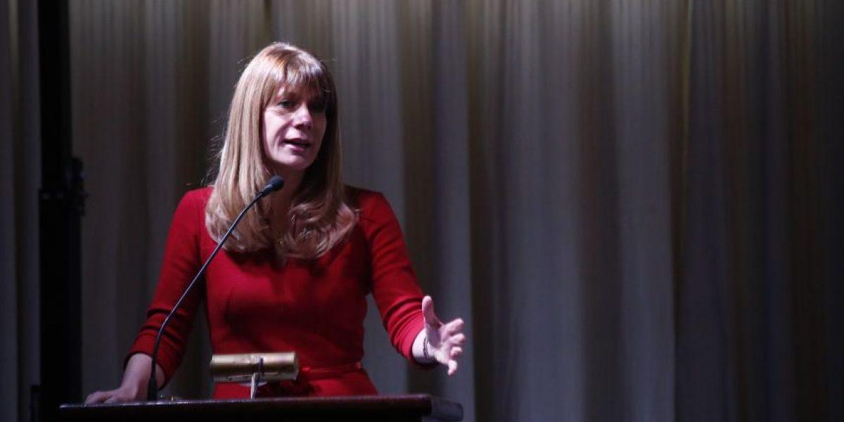Ministra Rincón tras aprobación de la Reforma Laboral: