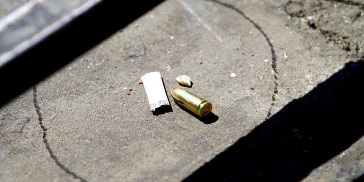 Un menor permanece grave tras balacera en Alto Hospicio