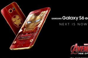 Está disponible inicialmente en Asia. Foto:Samsung. Imagen Por: