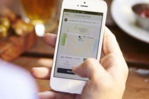 9- La tarifa de Uber se cobra de la siguiente manera: Tarifa base + minutos en el auto + kilómetros recorridos. Además, cada tipo de auto tiene una tarifa mínima y una tarifa de cancelación. Foto:Uber. Imagen Por:
