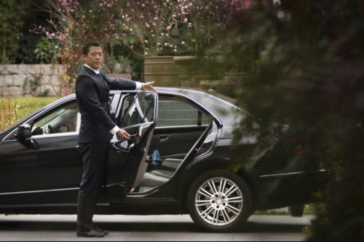 14- Pueden solicitar el servicio para alguien más sin necesidad de que ustedes estén a su lado. Solo basta que llamen al conductor y le den todas las referencias Foto:Uber. Imagen Por: