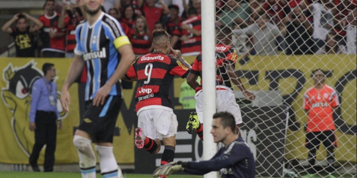 Con Vargas a la espera: El dispar presente de los goleadores de la Copa América