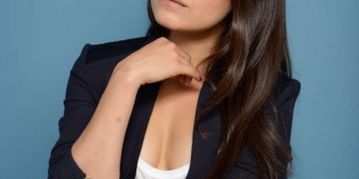 Mila Kunis en el tráiler