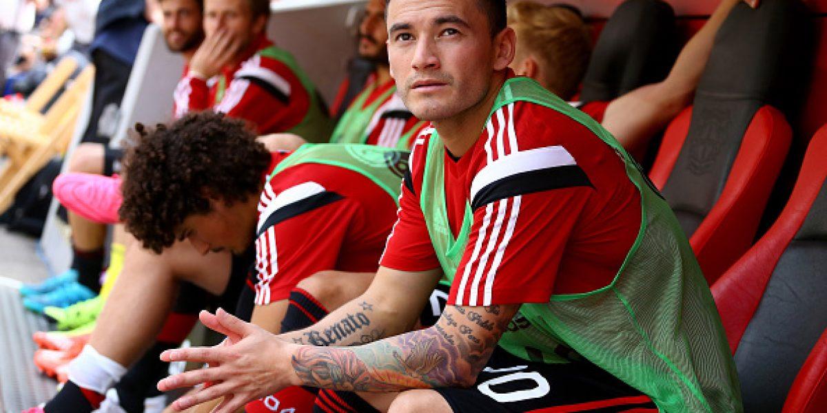 Cuatro chilenos y sin arquero: El 11 ideal de futbolistas latinos en la Bundesliga