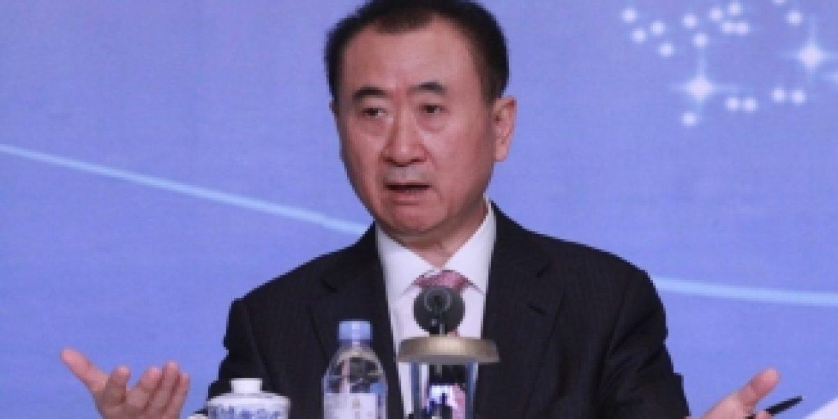 Dueño del cine Hoyts es el chino más rico del mundo