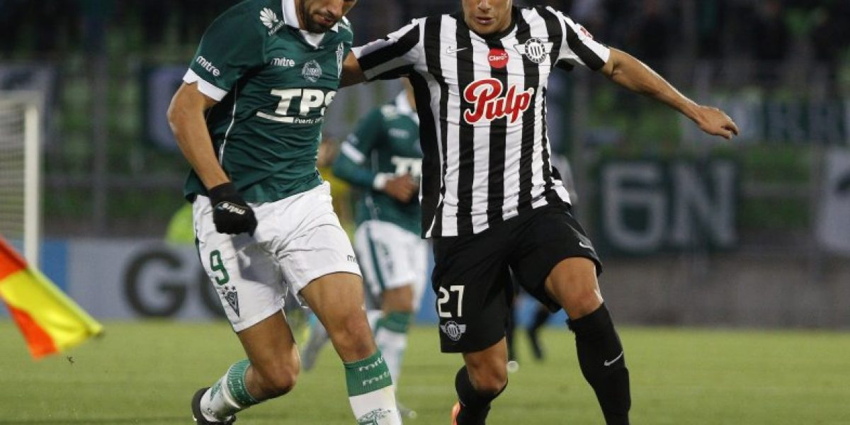 Ronnie Fernández apunta al cansacio como razón de la eliminación de Wanderers