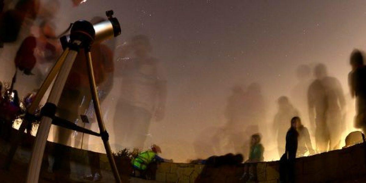 Revelan datos clave para protenciar astroturismo en Chile