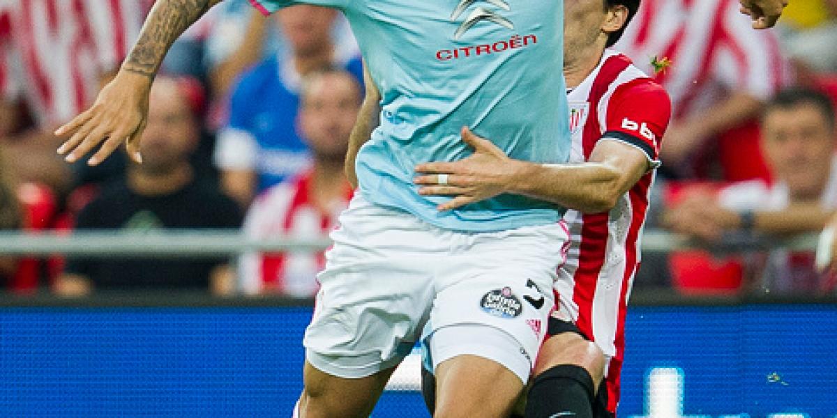 Pablo Hernández y su paso por Europa: