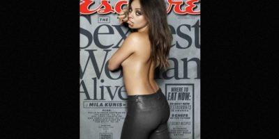 . Imagen Por: Revista Esquire