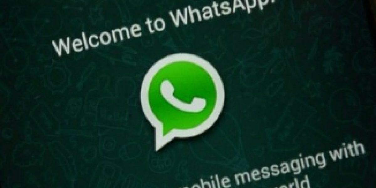 WhatsApp para web ahora es compatible con iPhone