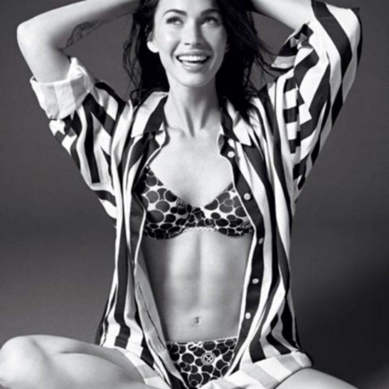 . Imagen Por: Elle Magazine