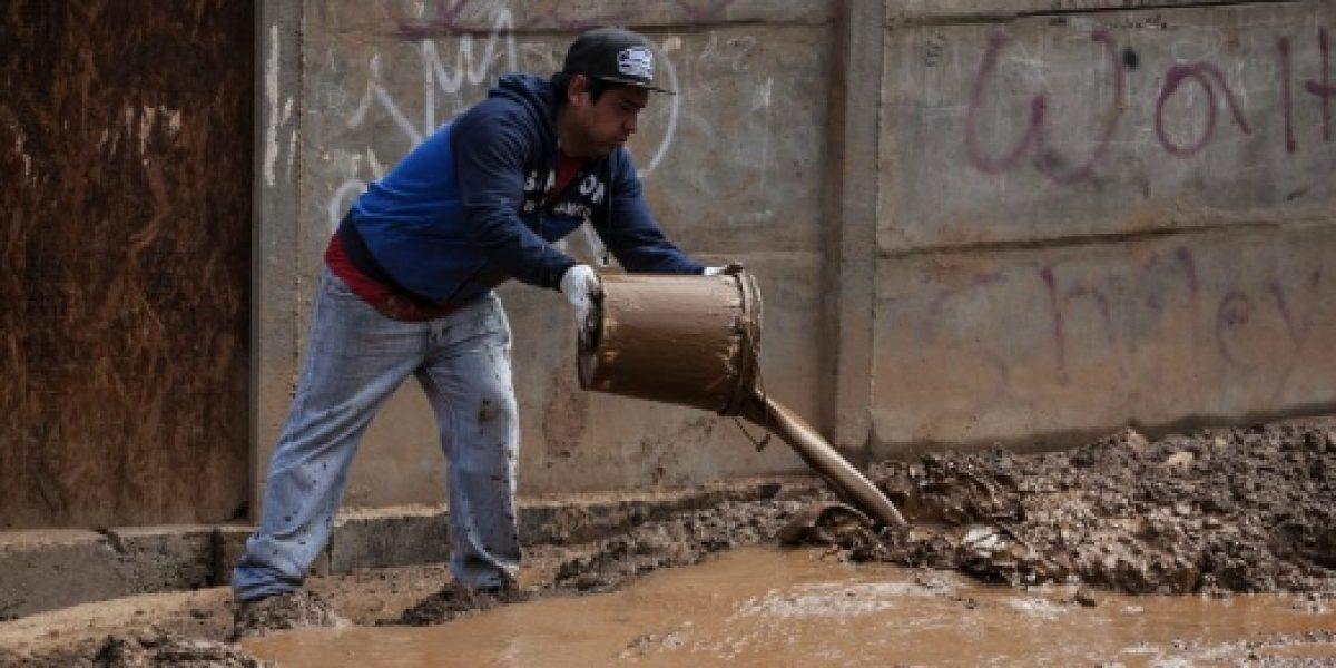 Reconstrucción en el Norte: Gobierno ha gastado solo 7% de los US$1.500 prometidos