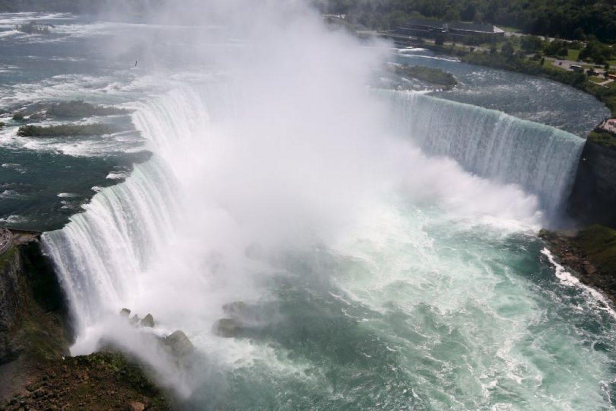 Las autoridades canadienses creen que el matrimonio y el bebé todavía se encuentran en su territorio Foto:Getty Images. Imagen Por: