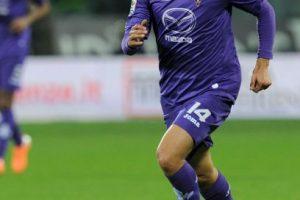 MEDIOS: Matías Fernández (Fiorentina/Chile) Foto:Getty Images. Imagen Por: