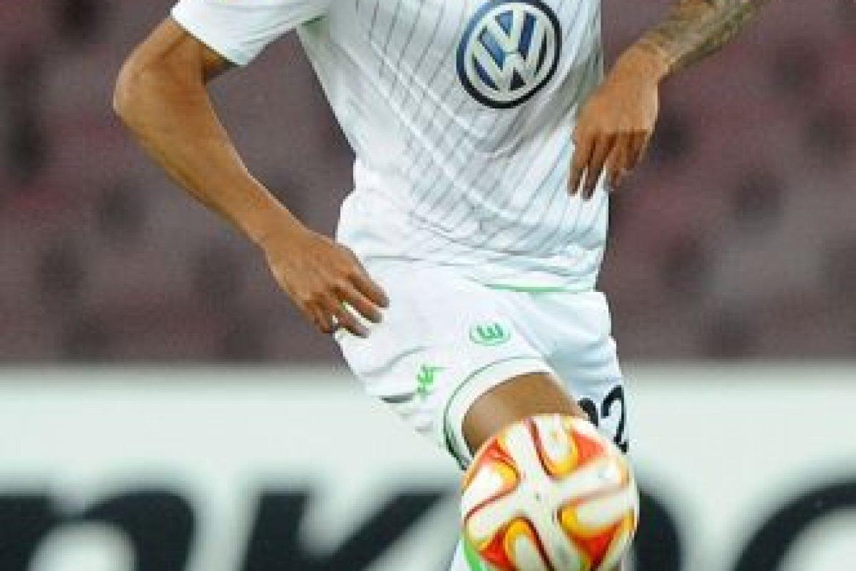 Tras recuperarse de una lesión en la rodilla, Luiz Gustavo regresará al cuadro titular del subcampeón de Alemania y además, tendrá oportunidad de mostrar su talento en Champions League. Foto:Getty Images. Imagen Por: